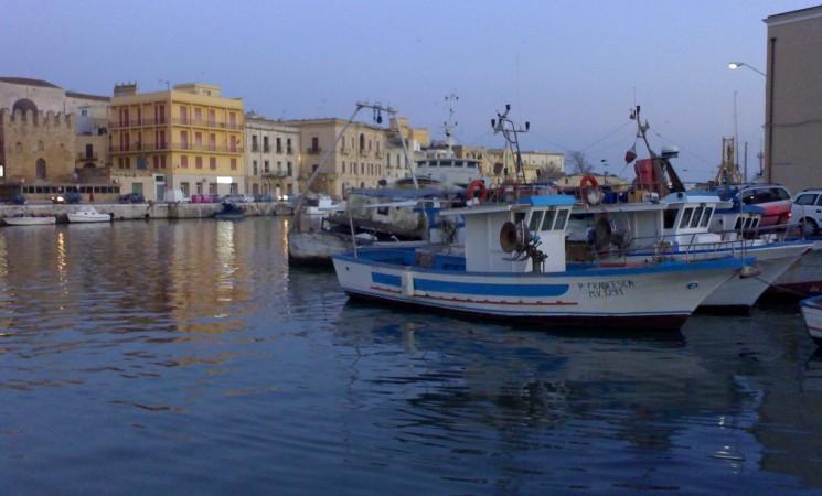 Barca affondata: la segnalazione è servita a rimuoverla