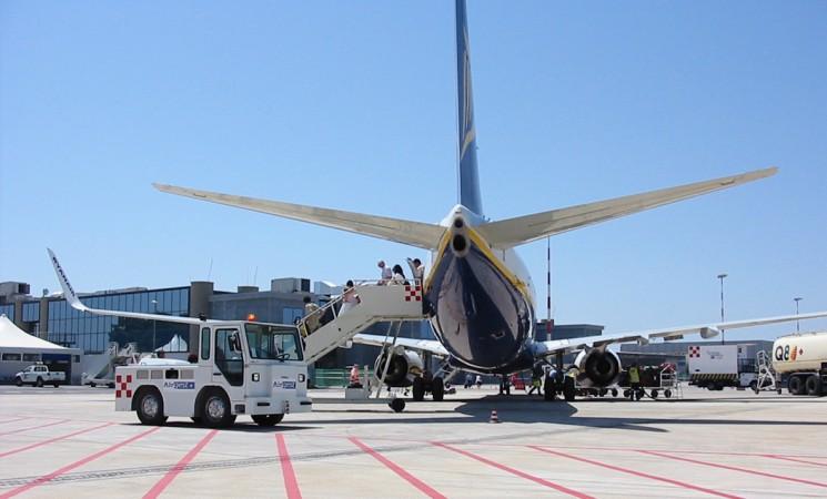 Permanenza Ryanair a Birgi: è corsa contro il tempo