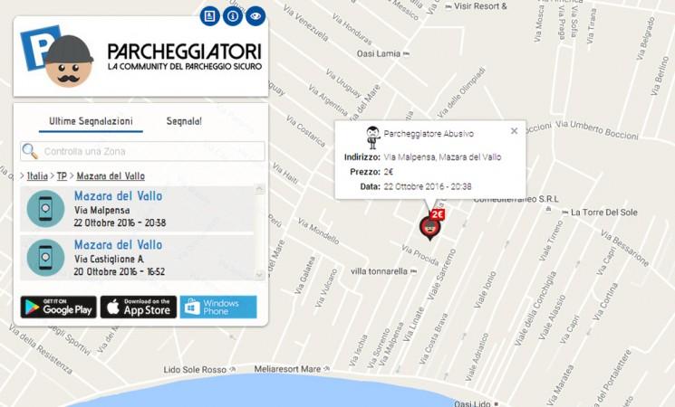 Palermo: ora si prova anche con il Daspo per scoraggiare i parcheggiatori abusivi