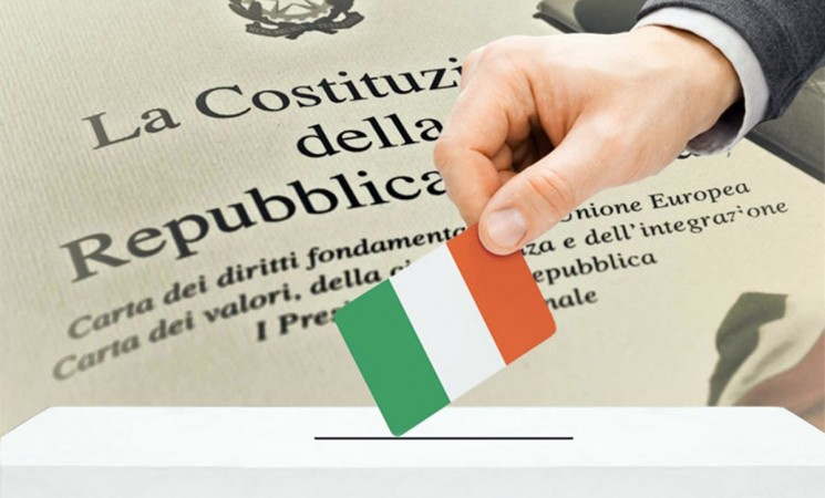 Berlusconi dice no, ma favorisce il sì