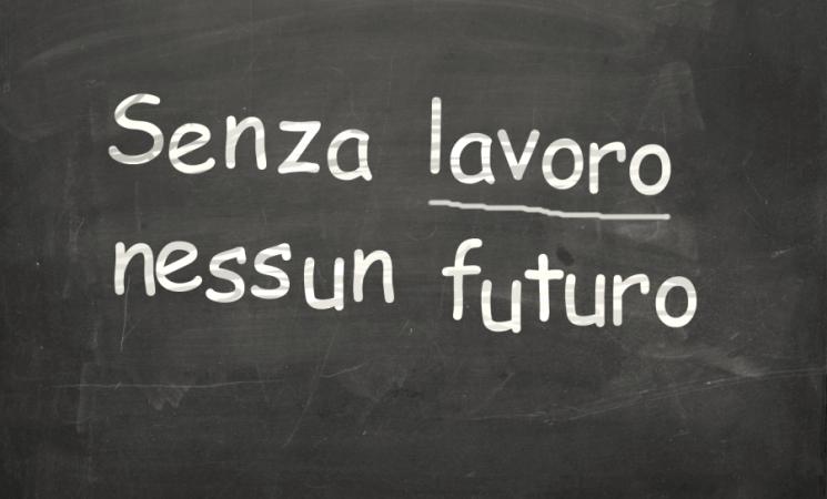Disoccupazione, piaga sociale del cuore della Sicilia