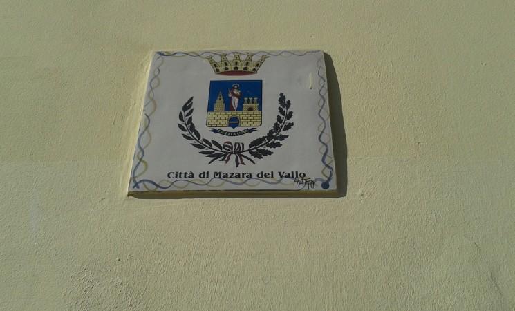 Lo sponsor sullo stemma del Comune?