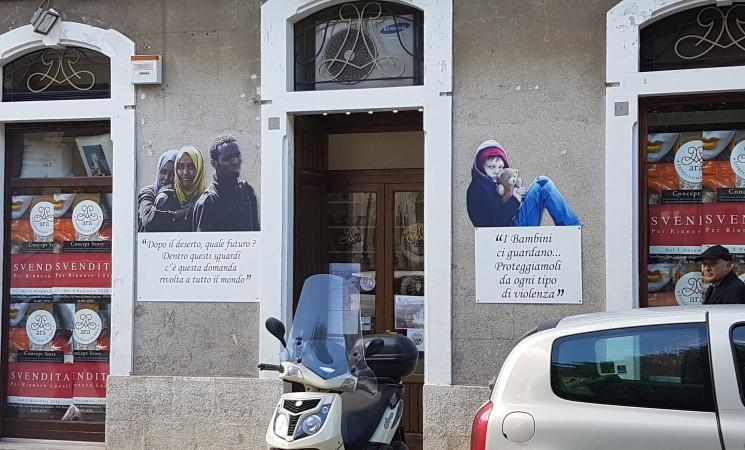 A Modica Il presepe della gente, iniziativa che racconta le sfide di ogni giorno
