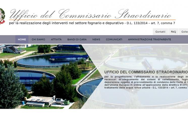 La Commissione Ue 'avvisa' nuovamente la Sicilia: depurare acque reflue o sanzioni