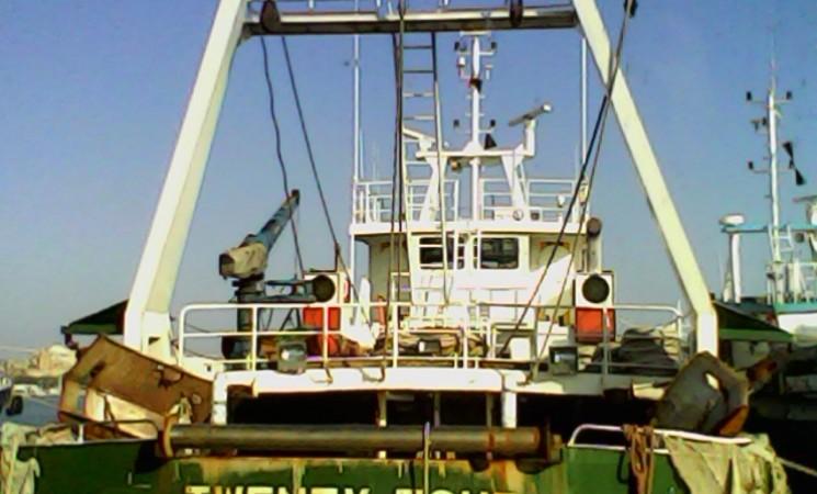 L'ex prima marineria d'Italia: tra pesca in crisi e rottamazione dei pescherecci