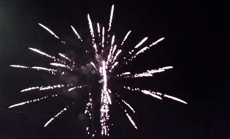 Enna, ordinanza del sindaco su fuochi d'artificio, petardi e mortaretti