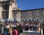 """Riscoprire la città attraverso il cibo: PopUp Food Market alla """"fiera"""""""