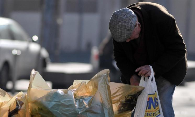 Un milione di poveri in più nell'anno della pandemia