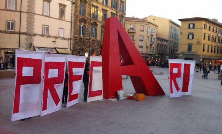 Regione Sicilia: disoccupati e inoccupati di serie B, precari sempre in A