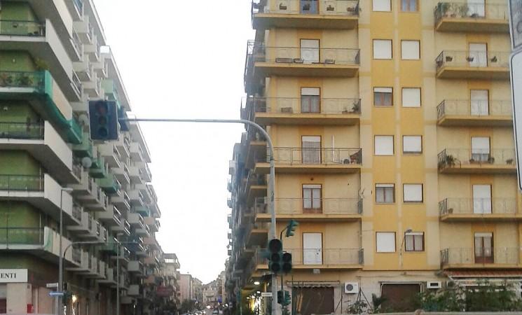 Bagheria, la Città dei Semafori Spenti