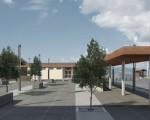 Troina, premiata l'idea di un giovane architetto per riiqualificare piazza Gramsci