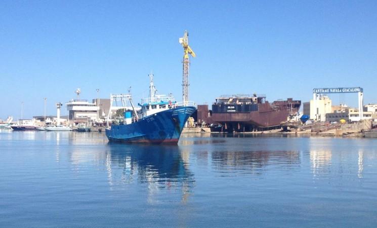 Mazara Un passo avanti verso l'escavazione del porto canale, ma anche no!