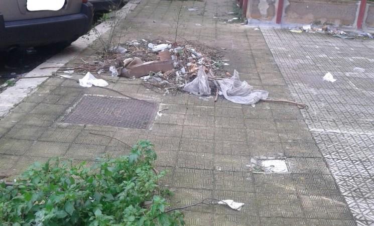 Ingombranti e spazzamento strade: servizi sconosciuti a Bagheria