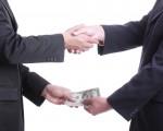 Corruzione in Sicilia colpa di politici e Pa