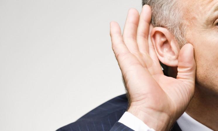 Sapere ascoltare è meglio che parlare