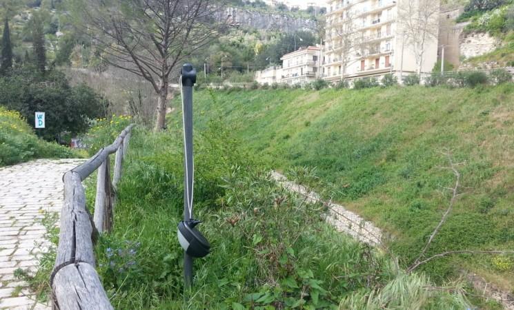 Modica, San Giuseppe U' Timpuni danneggiato dai vandali