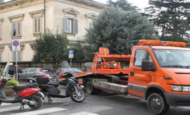 Palermo, 'ripassiamo il Codice della strada'