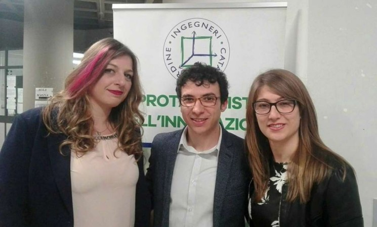Il futuro dell'ingegneria catanese nelle tesi di laurea: idee rivoluzionarie per lo sviluppo del territorio