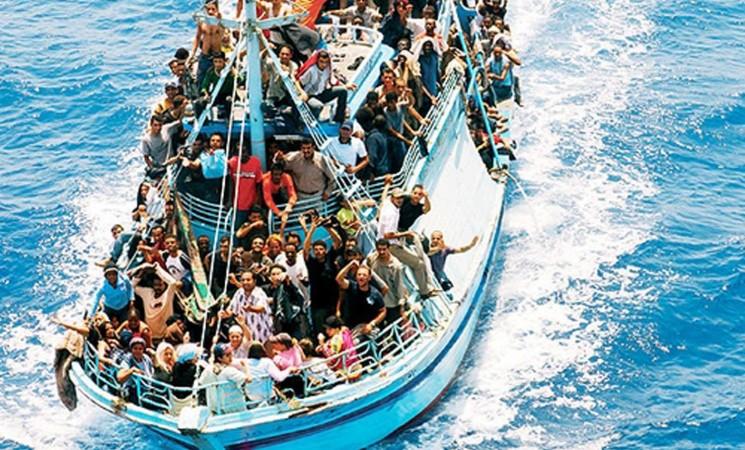 Migrazione umanitaria diventata un business