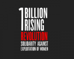 'One Billion Rising' anche in Sicilia