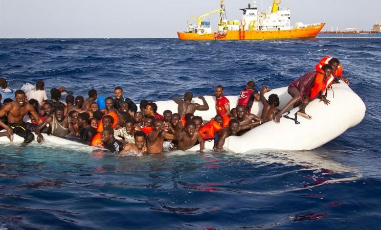 Immigrati, Zuccaro tuona contro le Ong