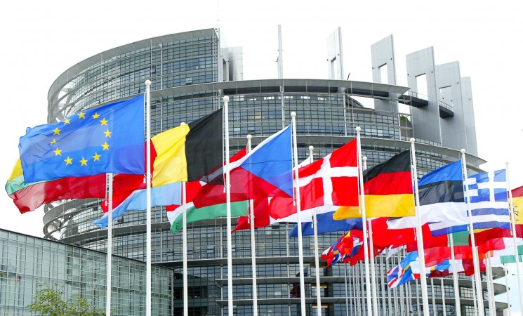 Europa unita, sistemi uguali
