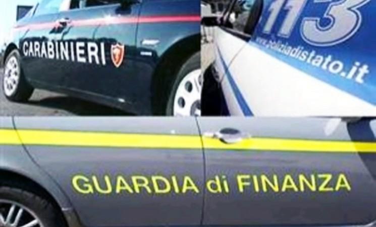 La Pa si organizzi come Carabinieri, Guardia di Finanza e Polizia