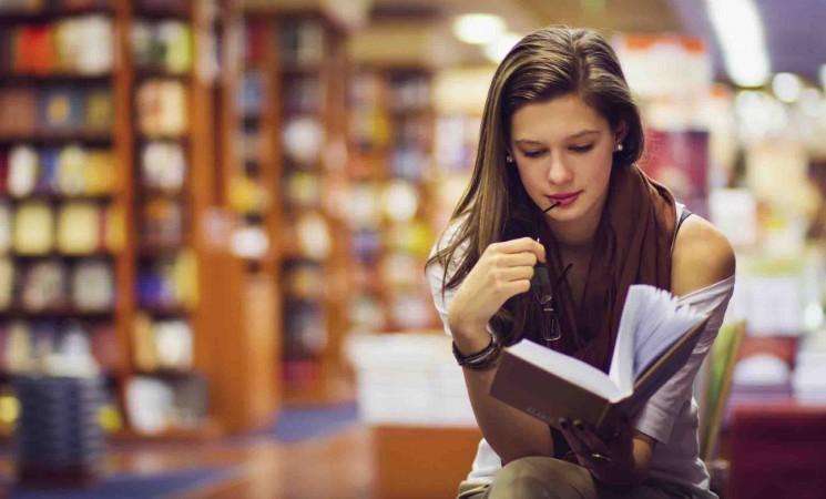 Gli italiani tornano a leggere in pandemia. I dati sulla lettura nella ricerca Cepell-Aie