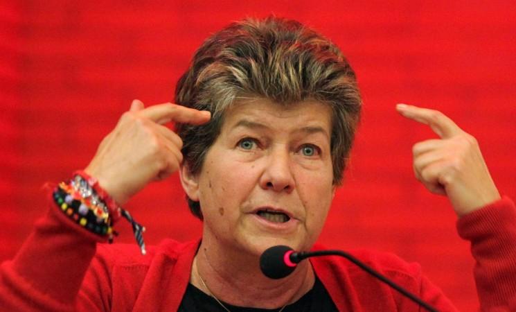 Susanna Camusso, sindacato per rispettare le regole