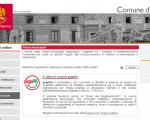 """""""PagoPa"""" consente a cittadini e imprese di pagare in modalità elettronica la Pubblica amministrazione"""
