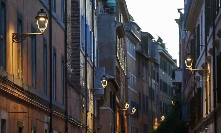 Soprintendente di Roma: l'ultima follia