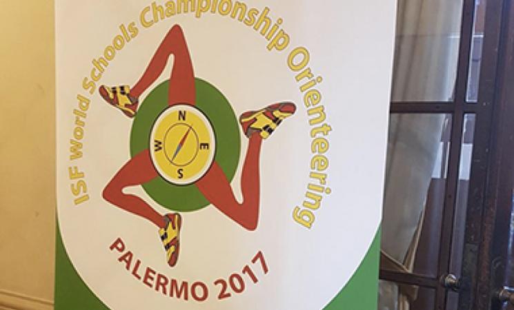 'Orienteering' a Palermo, ottocento studenti da 27 Paesi