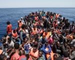 Migranti e rifugiati: nel 2021 sono sbarcate in Italia 8.520 persone, il 14% minori