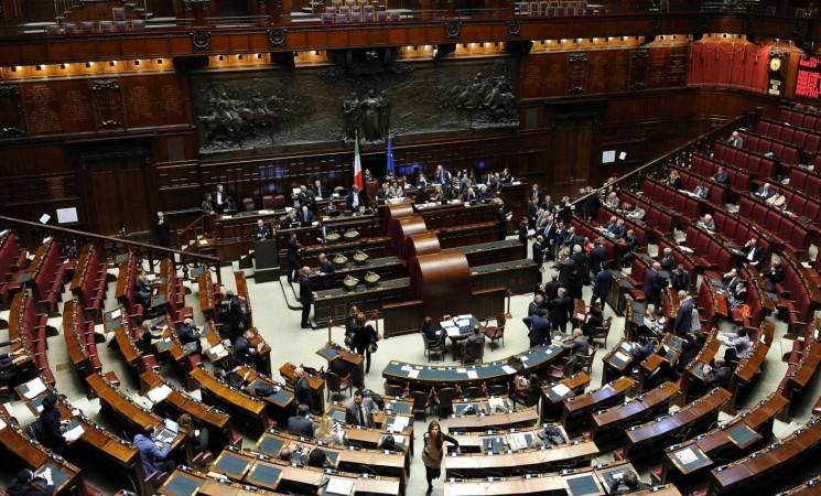 Italicum costituzionale al Senato, poi al voto