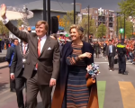 Ambasciatore dei Paesi Bassi a Palermo per preparare la visita di re Willem e della regina Maxima