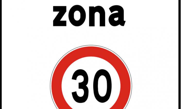 'Zone trenta' a Enna, c'è il sì della Giunta comunale