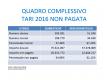 Palermo, 'lo studio sull'evasione da record delle tasse comunali'