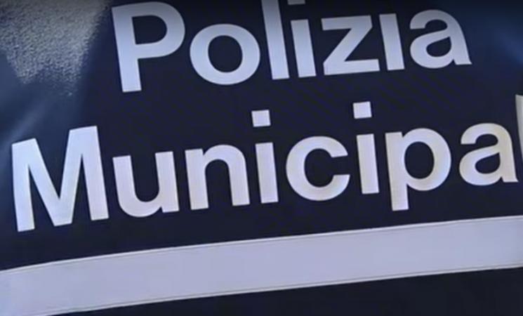 Palermo, contrasto alla pubblicità abusiva