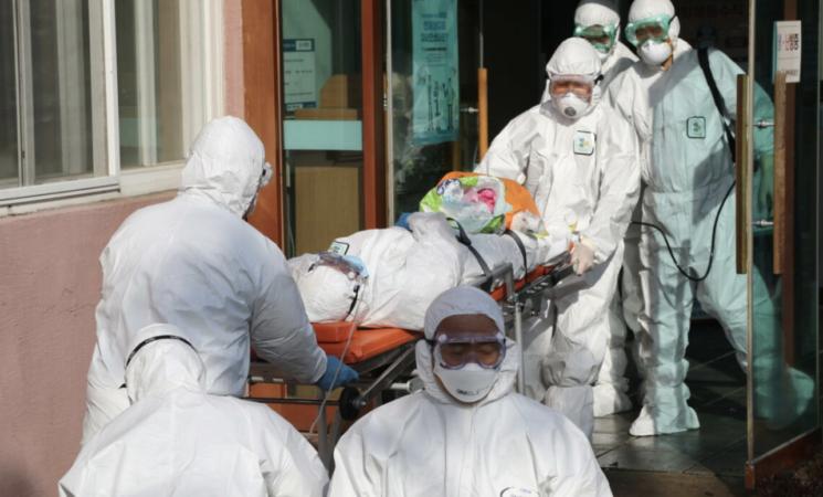 Coronavirus, più di mezzo milione di vittime nel mondo