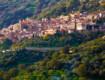 Dissesto idrogeologico, monitoraggio sulla stabilità di Casalvecchio Siculo (Messina)