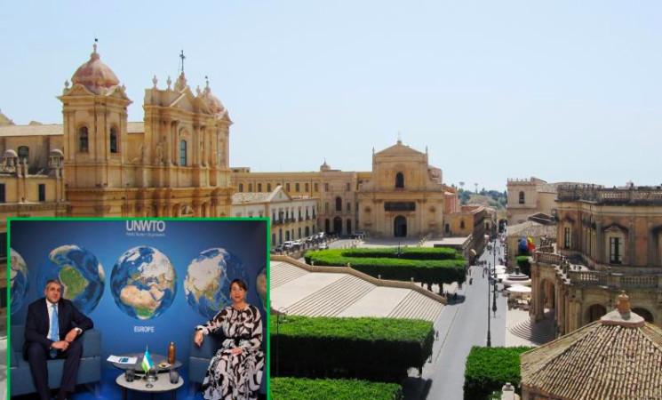 Turismo, ennesima beffa. La Sicilia è prima per siti Unesco, ma l'Unwto dell'Onu si ferma a Roma
