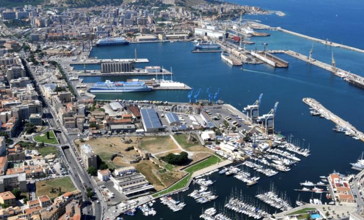 Il waterfront di Palermo cambia volto