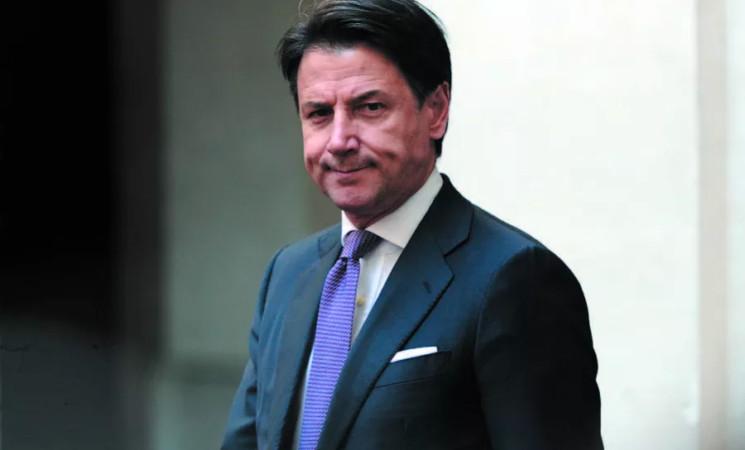 """Fisco, Conte frena sull'Iva: """"Taglio troppo dispendioso"""""""