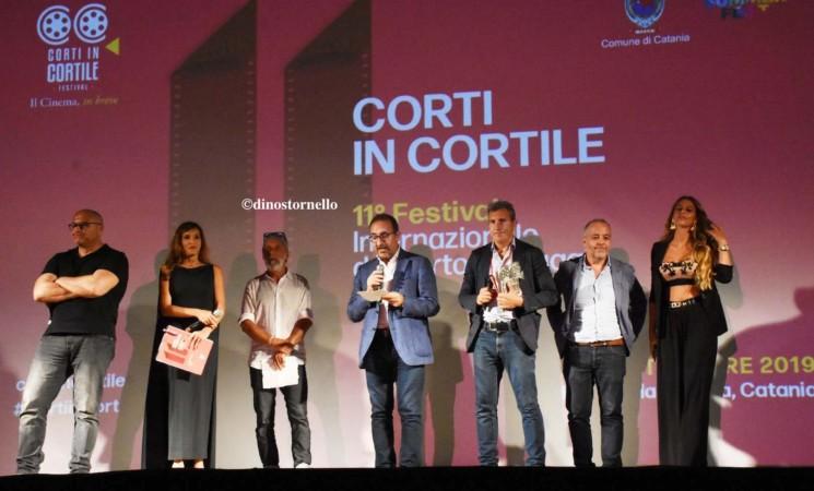 Al via la XII edizione di Corti in Cortile, il Festival Internazionale del Cortometraggio