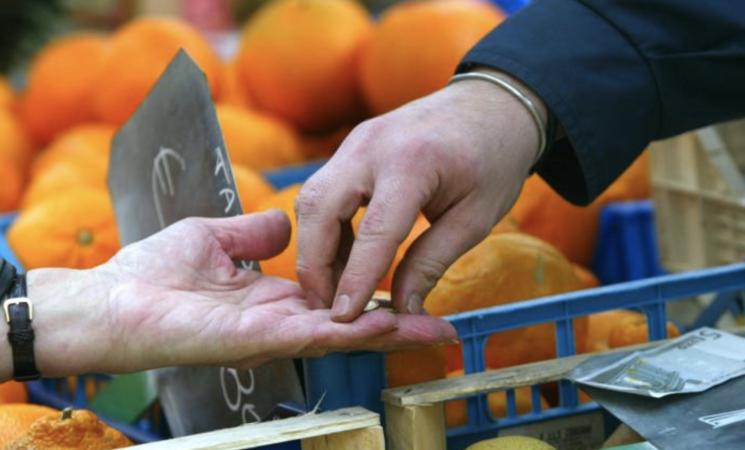 Inflazione, a Palermo prezzi al consumo ad agosto +0,5%