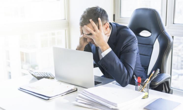 Istat, effetti del Covid-19 sul lavoro, a febbraio -500mila occupati in meno