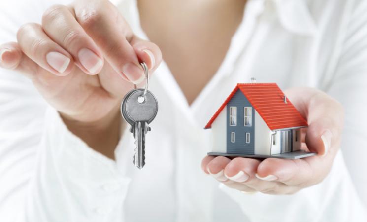 Nel secondo trimestre +73,4% acquisti abitazioni