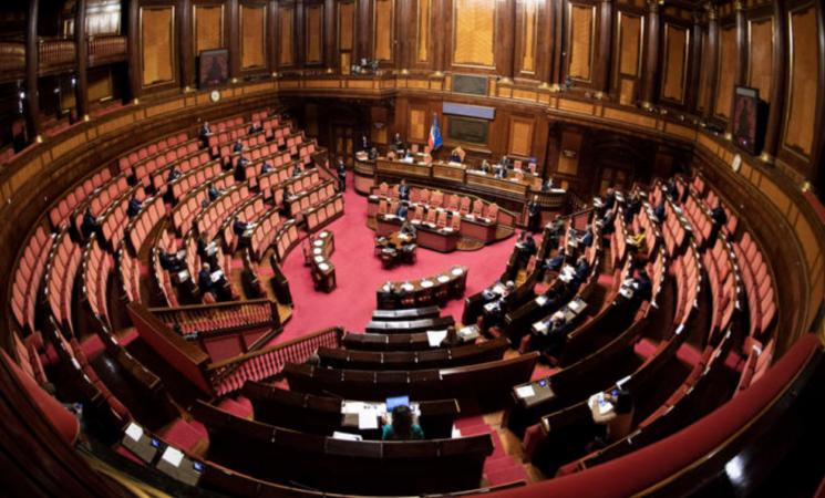 Crisi di Governo, un fallimento per la politica