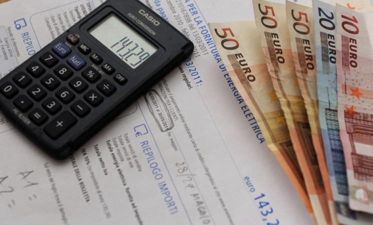 Con la bolletta digitale risparmio di 36 euro l'anno