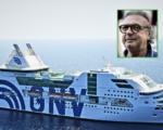 Migranti, arriva la Rhapsody a Lampedusa e si svuota l'hotspot